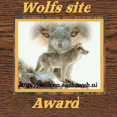 Please visit Ricardo's Home Page Wolven Online