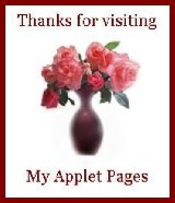 Please visit Bettye's Home Page